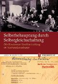 Selbstbehauptung Durch Selbstgleichschaltung: Die Konstanzer Stadtverwaltung Im Nationalsozialismus