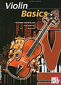 Violin Basics [With CD (Audio)]