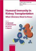 Humoral immunity in kidney transplantation; what clinicians need to know
