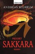 Projekt: Sakkara