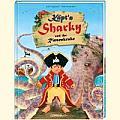 Kaptn Sharky und der Riesenkrake