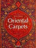 Oriental Carpets Their Iconology & Iconography from Earliest Times to the 18th Century