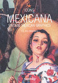 Mexicana (Icon) Cover