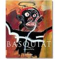 Basquiat Cover