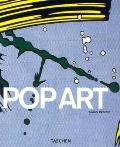 Pop Art (Basic Art) Cover