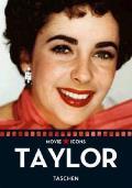 Elizabeth Taylor (Movie Icons)
