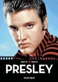 Elvis Presley (Movie Icons)