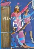 All-American Ads 60s Cover