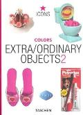 Extra Ordinary Objects