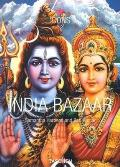 India Bazaar Vintage Indian Graphics