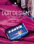 East German Design (Icons)