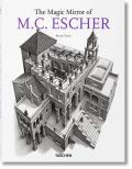 Magic Mirror of M C Escher