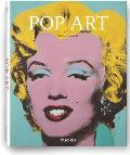 Pop Art 25th