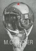 Escher (Icons) Cover