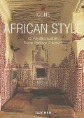 African Style Exteriors Interiors Details