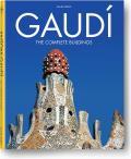 Gaudi The Complete Buildings
