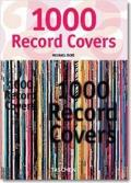 1000 Record Covers (Taschen 25) Cover
