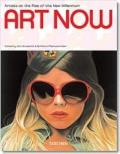 Art Now : Artists At the Rise of the New Millennium (05 Edition)