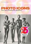 1000 Photo Icons (Taschen 25) Cover