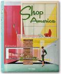 Shop America Mid Century Storefront Design 1938 1950