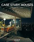 Case Study Houses 1945 1966 The California Impetus