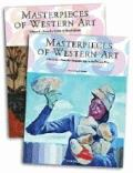 Masterpieces Of Western Art 2 Volumes