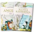 Atlas Maior - Anglia, Scotia Et Hibernia