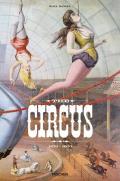 Circus 1870 1950