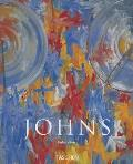 Jasper Johns: The Business of the Eye Cover