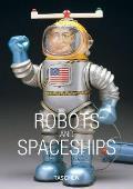 Robots & Spaceships
