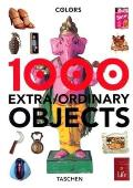 1000 Extra Ordinary Objects
