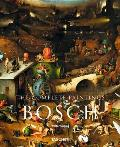 Hieronymus Bosch The Complete Paintings
