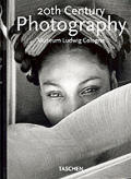 20th Century Photography (Klotz) Cover