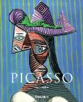 Pablo Picasso 1881 1973 Genius of the Century