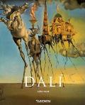 Salvador Dali: 1904-1989 (Basic Art)