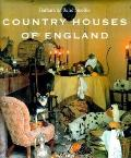 Country Houses of England (Country Houses) Cover