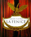 The Gran Teatro La Fenice