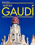 Gaudi 1852 1926 A Life Devoted To Architecture