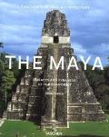 Maya: Palaces & Pyramids of the Rain Forest