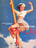 Great American Pin Up