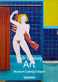 Art in the 20th Century Cover