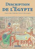 Description of Egypt Cover