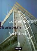 Contemporary European Architects Volume 2