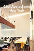 New York (Cool Restaurants)