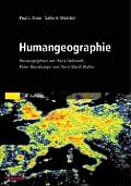 Humangeographie (Sav Geowissenschaften)