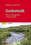 Geobotanik: Pflanze Und...