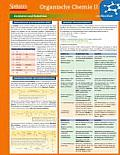 Lerntafeln Chemie #5: Lerntafel: Organische Chemie II Im Uberblick