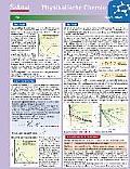 Lerntafeln Chemie #6: Lerntafel: Physikalische Chemie Im Uberblick