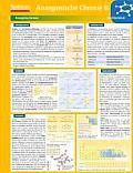 Lerntafeln Chemie #3: Lerntafel: Anorganische Chemie II Im Uberblick