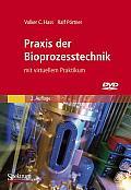 Praxis Der Bioprozesstechnik Mit...